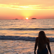 Ibiza - Strand, Meer & Sonnenuntergang