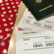 Let the adventure begin... - Ab nach Harare