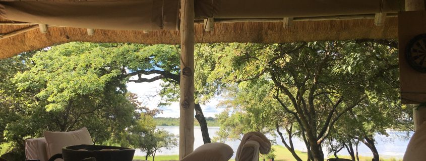 Tag am See in Afrika - Sonntagsbrunch #1