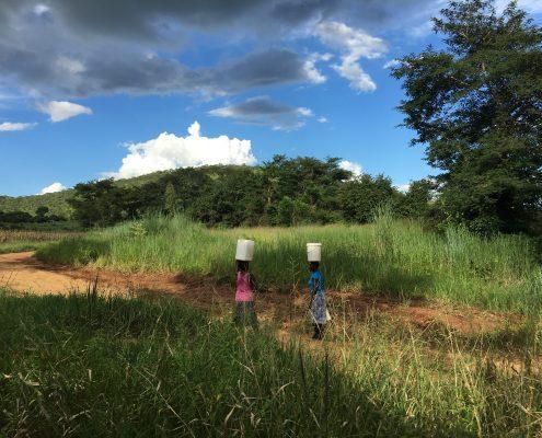 Tag am See in Afrika - Sonntagsbrunch #3