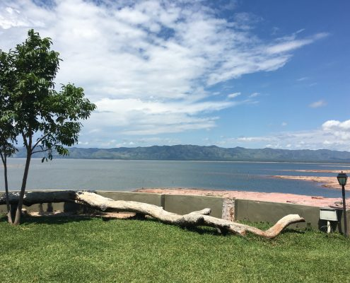 Lake Kariba - Spurwing Island #2