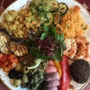 Frankfurt - Vevay - Vevay Teller - Lory's Restaurant Test (und Tipp) #1