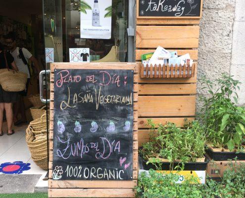 Ibiza - biorganic Ibiza. Eco-Shop #2