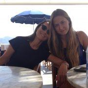 Ich und meine Mama